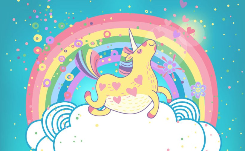 happy-unicorn-rainbow